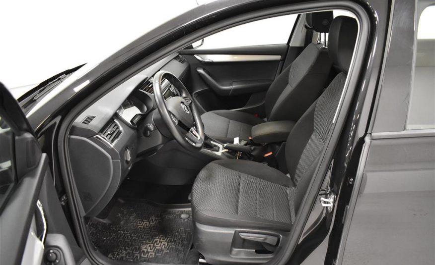 Skoda Octavia Combi 1,4 Tsi Ambition Dsg Autom. (2016)