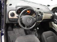 Dacia Lodgy Dci 110 S&s 7p Jubileum+ (2016)