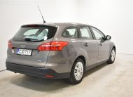 Ford Focus 1,0 Ecoboost 125 Hv Start/stop M6 Trend Wagon (2015)