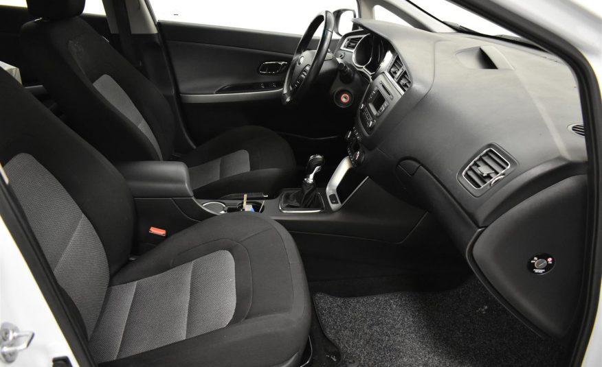Kia Ceed 1,0 Isg 120hv Ex 5d Ecodynamics (2015)