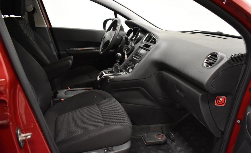 Peugeot 5008 Premium Hdi 112 Fap 7p (2011)