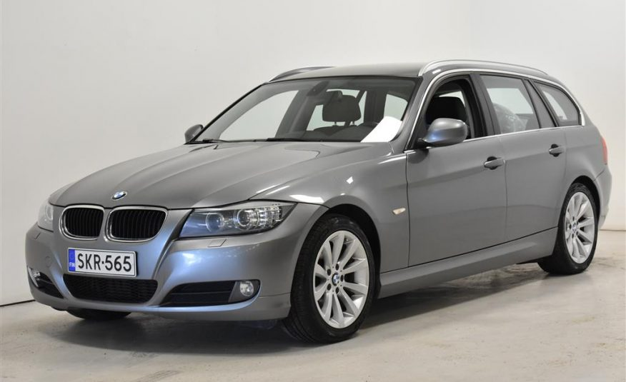 Bmw 318 A E91touring Limited Business Edition (2012)