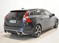 Volvo V60 D5 Awd R-design Aut (2011)