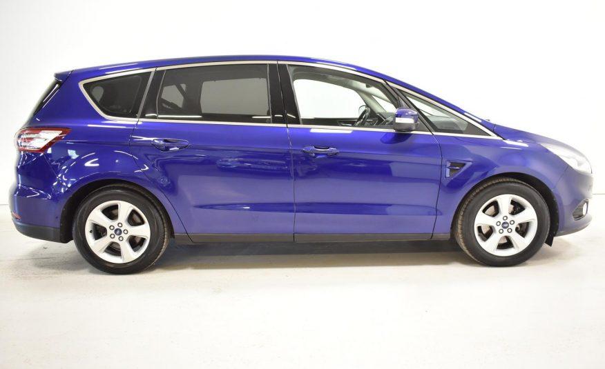 Ford S-max 2 Tdci 180hv (2016)