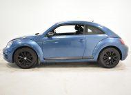 Volkswagen Beetle Black Style 1,2 Tsi 77 Kw (105 Hv) Dsg-automaatti (2017)