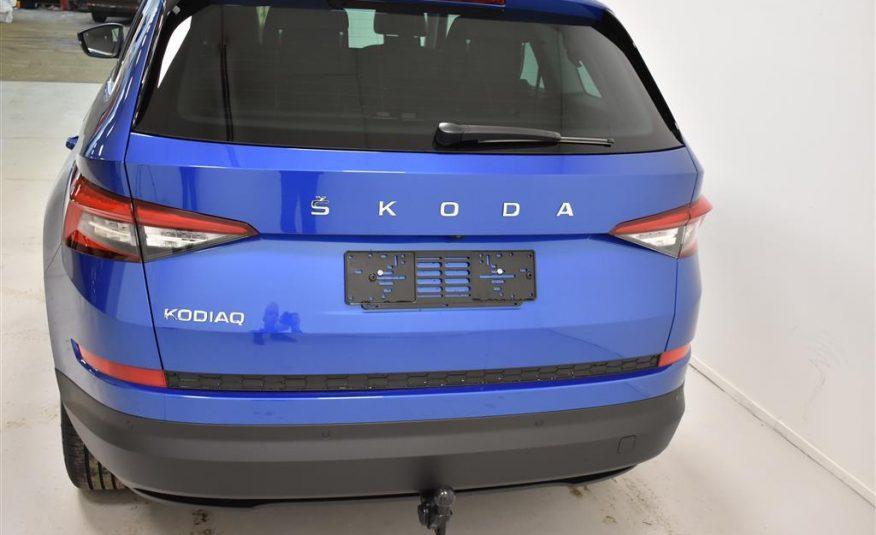 Skoda Kodiaq 1,5 Tsi Act Style Dsg Autom. (2020)