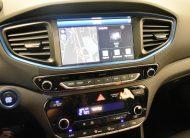 Hyundai Ioniq Hybrid Dct Style (2018)