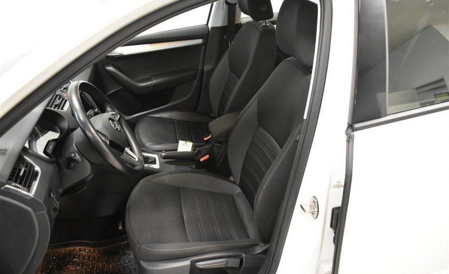 Skoda Octavia Combi 2,0 Tdi 150 Ambition Dsg Autom. (2018)