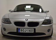 Bmw Z4 2,2i (2004)