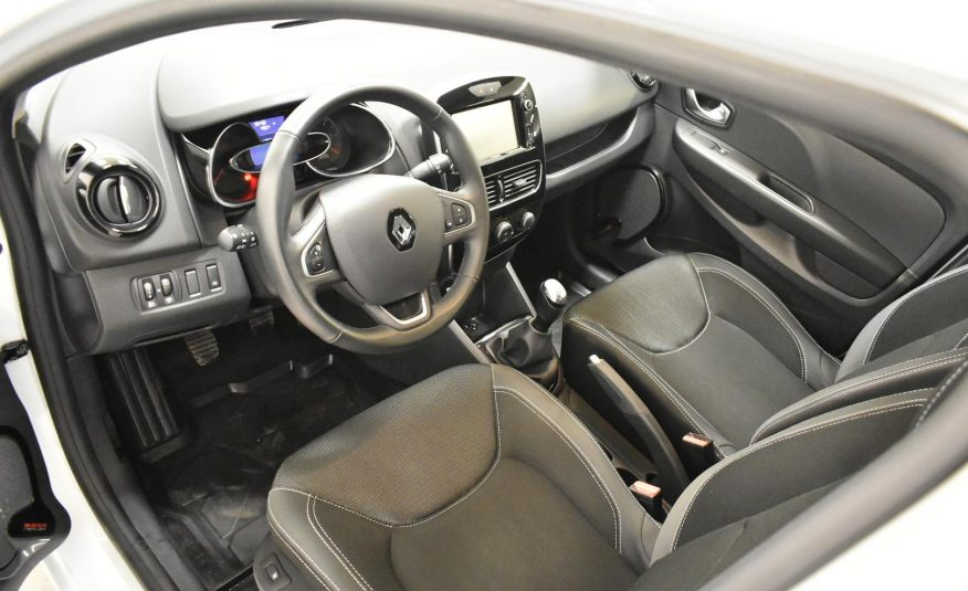 Renault Clio Sport Tourer Tce 90 Navi Limited (2017)