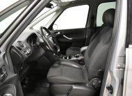 Ford Galaxy 2,0 Tdci 140 Hv Ghia M6 5-ovinen (2012)