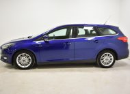 Ford Focus 1,0 Ecoboost 125 Hv Start/stop M6 Edition Wagon (2017)