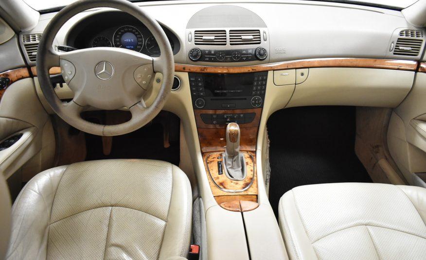 Mercedes-benz E 200 Cdi A (2006)