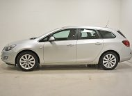 Opel Astra Sport Tourer Sport 1,6 Turbo 132kw At6 (2011)