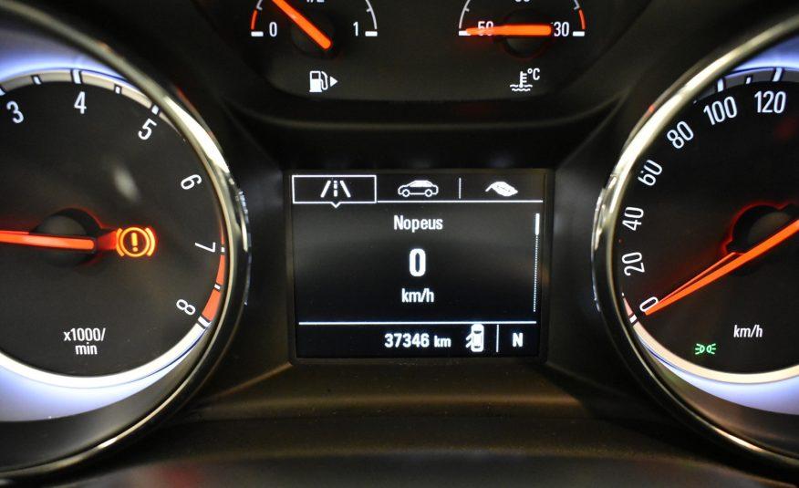 Opel Astra 5-ov Enjoy 1,0 Turbo Start/stop 77kw Ect5 (2016)