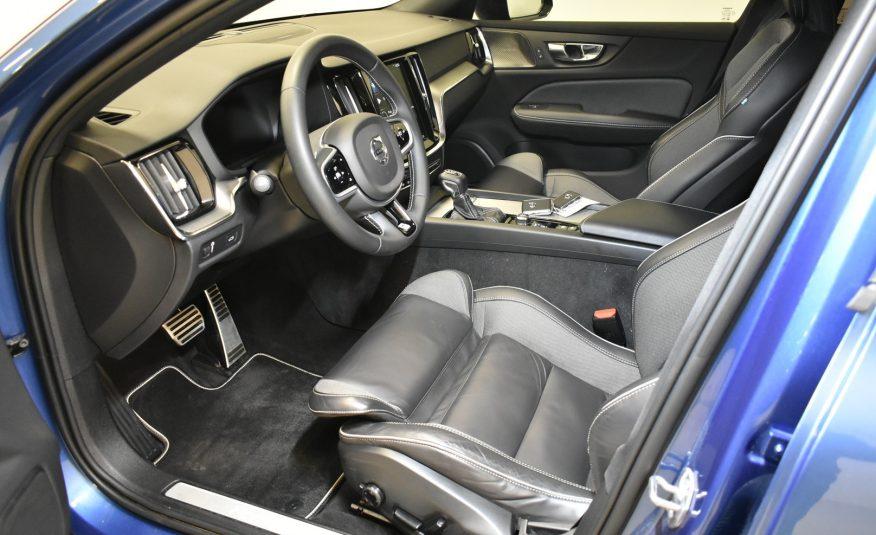 Volvo V60 D4 R-design Aut (2019)