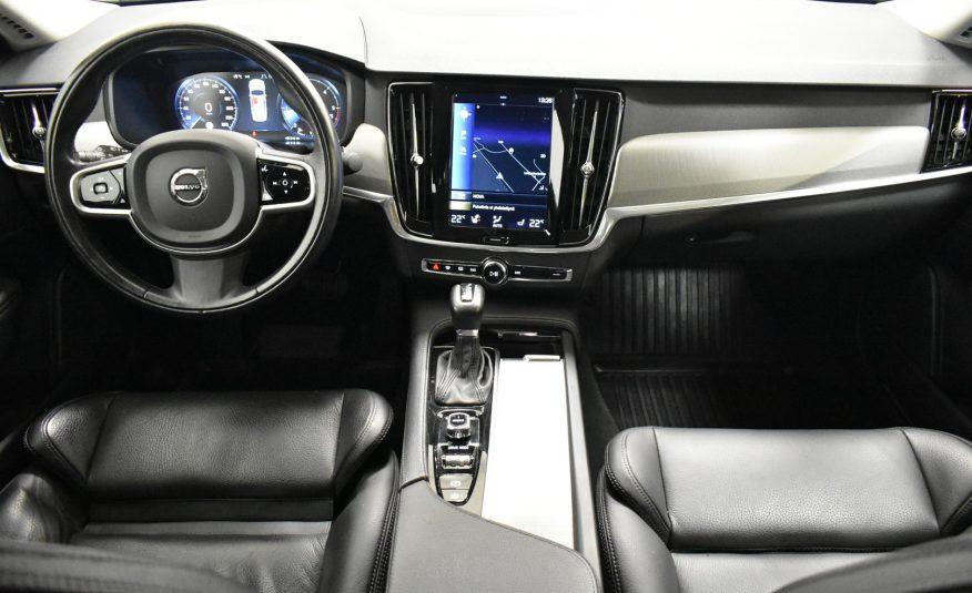 Volvo S90 D3 Inscription Aut (2017)
