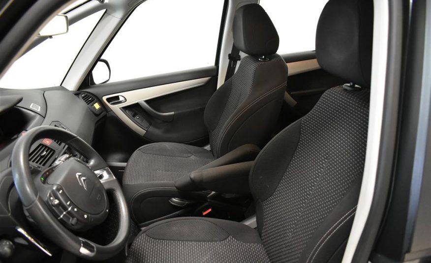 Citroen Grand C4 Picasso E-hdi 112 Confort Bmp6 Automaatti Stop And Start (2013)