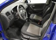 Volkswagen Polo Trendline 1,6 Tdi 55 Kw (75 Hv) 4-ovinen (2010)