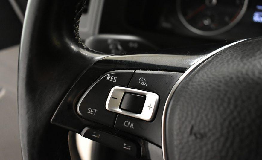 Volkswagen Transporter Umpipakettiauto Pitkä 2,0 Tdi 110 Kw 4motion Dsg 3200kg (2018)