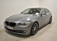 Bmw 520 A F10 Sedan Business (2010)
