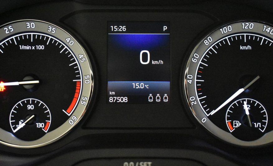 Skoda Kodiaq 2,0 Tdi 150 Ambition Dsg Autom. (2018)