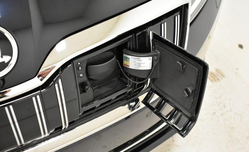 Skoda Superb Combi 1,4 Tsi Phev L&k Iv Dsg Autom. (2021)