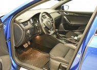 Skoda Octavia Combi 2,0 Tsi Rs Dsg Autom. (2014)