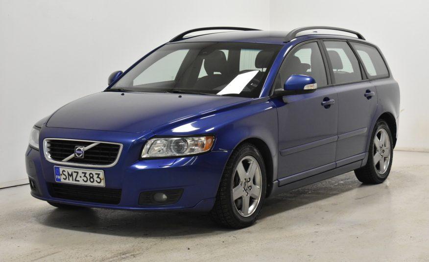 Volvo V50 2,0d Momentum Aut (2009)