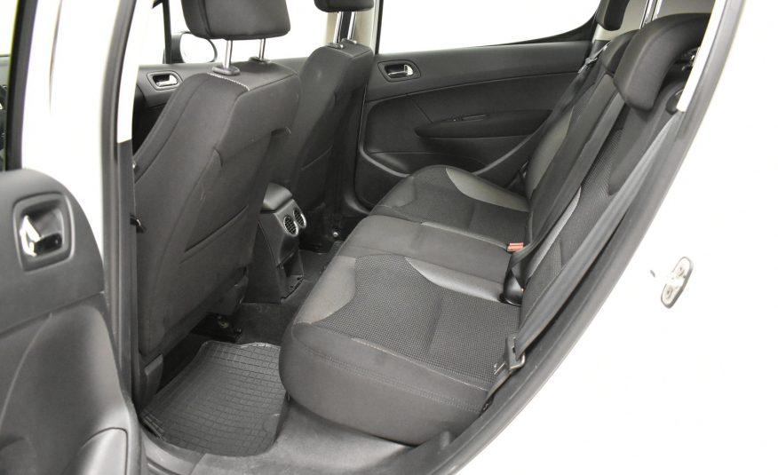 Peugeot 308 Sport Vti 120 5-ov (2009)