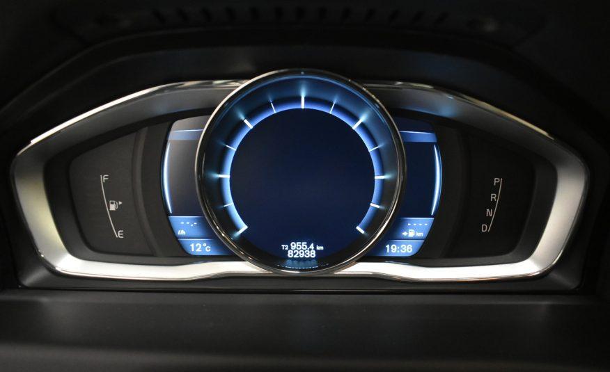 Volvo V70 D4 Momentum Aut (2014)
