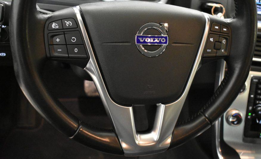 Volvo V60 D4 Ocean Race Aut (2015)