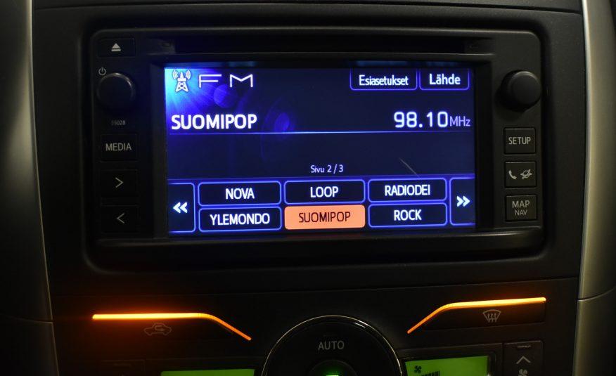 Toyota Auris 1,8 Hybrid Active 5ov (2012)