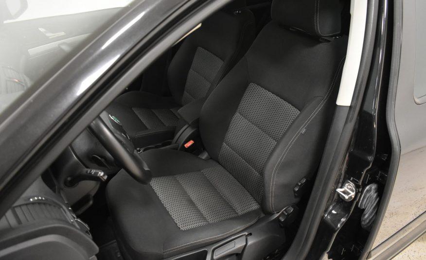 Skoda Octavia Combi 1,6 Tdi Elegance Dsg Autom. (2011)