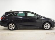Opel Astra Sports Tourer Innovation 1,4 Turbo Start/stop 110kw At6 (2018)