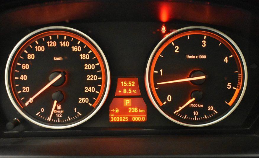 Bmw 530 Xd E61 Touring (2009)