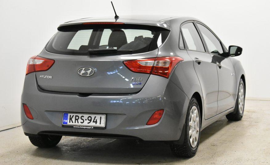 Hyundai I30 5d 1,6 Gdi 6mt Isg Comfort (2012)