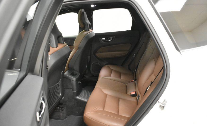Volvo Xc60 T8 Awd Inscription Aut (2018)