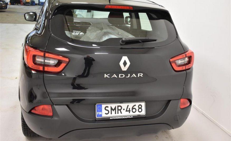 Renault Kadjar Energy Tce 130 Zen S17 (2017)