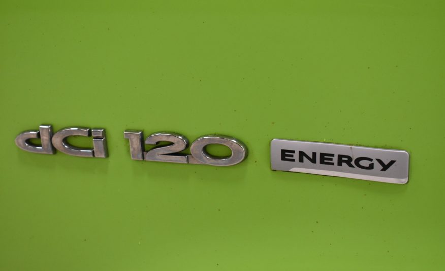 Renault Trafic Dci 120 Twinturbo L2h1 6,0 M3 (2015)
